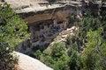 Free Mesa Verde Royalty Free Stock Images - 26664159