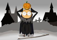 Free Halloween Royalty Free Stock Image - 26663806