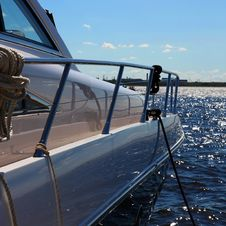 Free Yacht Stock Images - 26669704