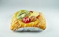Free Sweet Fruit Danish Stock Images - 26673674