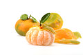 Free Peeled Tangerine Stock Photos - 26678303
