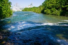 Free Niagara River Royalty Free Stock Images - 26670249