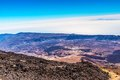 Free Beautiful Landscape With Mountains Teide Royalty Free Stock Photography - 26687237