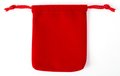 Free Red Jewelry Bag01 Royalty Free Stock Photos - 26687358