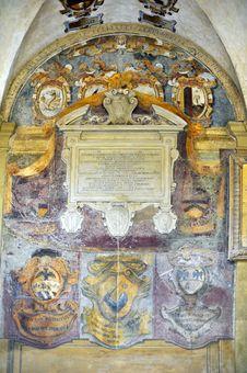 Free Bologna -university Royalty Free Stock Image - 26681006