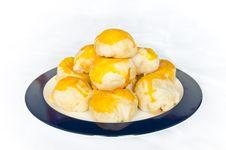 Free Thai Dessert Stock Images - 26688724