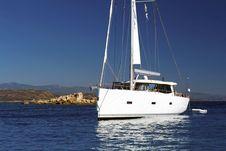 Free Sailboat Stock Images - 26688784