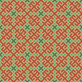 Free Ethnic Seamless Pattern Background Royalty Free Stock Photos - 26699128