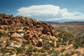 Free Arches National Park Stock Photo - 26699360