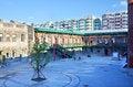 Free Chinese Baroque Block Royalty Free Stock Image - 26699686