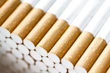 Free Cigarettes Stock Photo - 26691040
