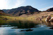 Lake Mead Recreation Area Stock Photos