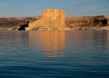 Free Lake Mead National Rec Area Stock Photography - 26694252