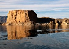 Free Lake Mead National Rec Area Stock Images - 26694254