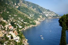 Free Positano, Italy Stock Photo - 26695040