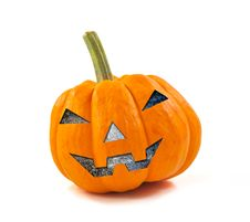 Free Halloween Pumpkin Stock Photos - 26695393