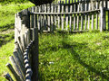 Free Wooden Fence Stock Images - 2670384