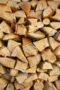 Free Chopped Wood Stock Photo - 2676260