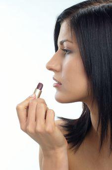 Free Lipstick Stock Photo - 2670040