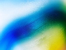 Free Abstract Colour Blur Stock Photography - 2670542