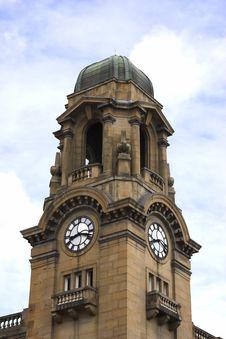 Free Clock Tower Stock Image - 2670591
