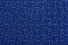 Free Pattern From A Wool Royalty Free Stock Photos - 2670878