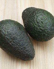 Free Avocado Stock Image - 2672381