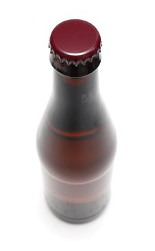 Free Bottle Of Ale Stock Image - 2672501