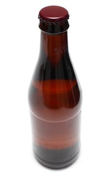 Free Bottle Of Ale Stock Photos - 2672503