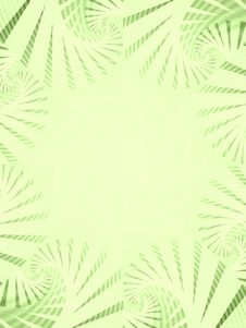 Light Green Textures Patterns Royalty Free Stock Image