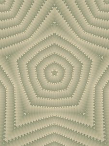 Free Star Pattern Jagged Texture Stock Photos - 2673063