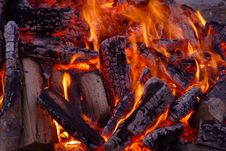 Free Big Fire Stock Photos - 2673693
