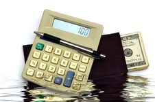 Free Accounting Royalty Free Stock Photography - 2674157
