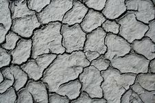 Mud Texture Stock Image