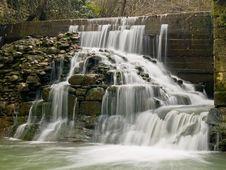 Free Waterfall Stock Photo - 2677100
