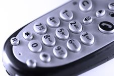 Free Phone Buttons Royalty Free Stock Images - 2677559