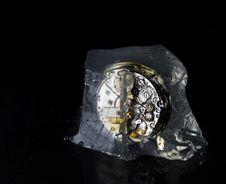 Free Frozen Time Stock Photo - 2677630