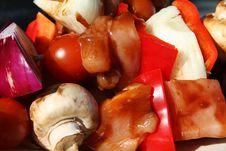 Free Tasty Treats Stock Image - 2679231