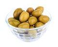 Free Green Olives Stock Photo - 26704410