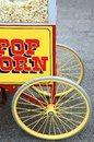 Free Popcorn Royalty Free Stock Image - 26708586