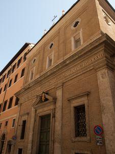 Free Rome-Italy Royalty Free Stock Photography - 26708067