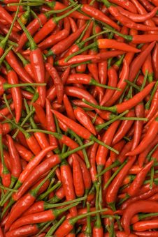Free Chilli Pepper Stock Photo - 26708570