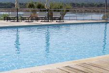 Free Swimming Pool Stock Photography - 26709882