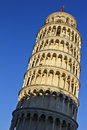 Free Leaning Tower Of Pisa Royalty Free Stock Images - 26710329