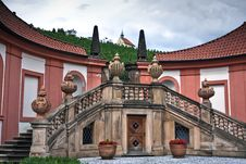 Free Troja Palace, Prague, Czech Republic Stock Photography - 26719982