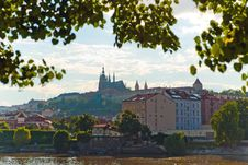 Free Stare Mesto &x28;Old Town&x29; View, Prague Stock Photos - 26720193