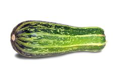Free Vegetable Marrow Isolated Stock Photography - 26720552