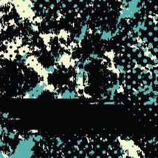 Free Grunge Background Royalty Free Stock Photo - 26726645