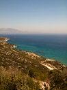 Free Cliffs Of Zakynthos Stock Photos - 26738713