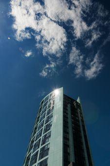 Free Smoking Apartment Stock Photo - 26730150